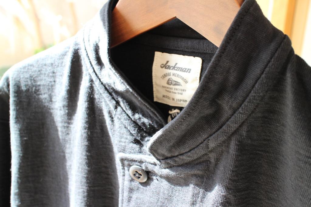 DotsumeのBaseball Shirt Jacket