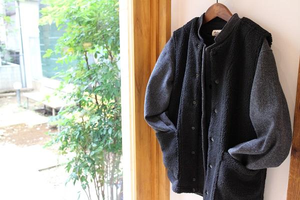 BB Shirt Jacket