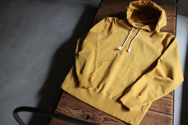 Dotsume Pullover Parka