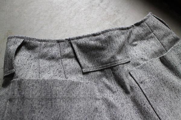 Big Hip Shorts
